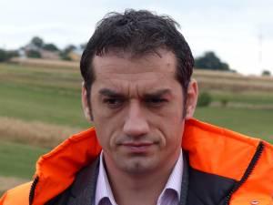 Directorul Companiei Naţionale de Autostrăzi şi Drumuri Naţionale din România (CNADNR), Cătălin Homor