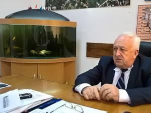 Primarul din Rădăuţi, Nistor Tatar