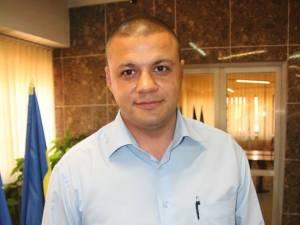 """Ovidiu Doroftei, membru în AGA la ambele societăţi ale Consiliului Local: """"Este în regulă. A fi consilier local înseamnă şi obligaţii, nu doar beneficii"""""""