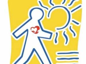 Promenada inimilor, la Suceava, de Ziua Mondială a Inimii