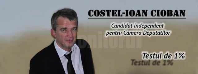 Costel Ioan Cioban