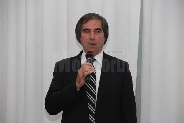 Doctorul Petrea Dulgheru
