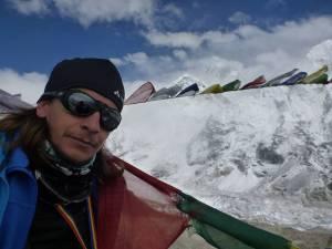 Sebastian Paulenco este unul dintre cei mai experimentaţi alpinişti din judeţul Suceava