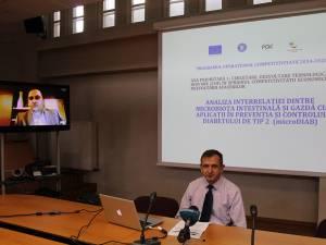 Lansarea proiectului USV care beneficiză de o finanțare de peste două milioane de euro