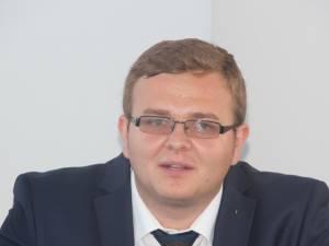 Directorul DSP Suceava, Andrei Ianovici