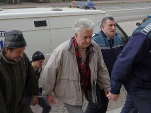 Elio Mele trebuie să stea la puşcărie 3 ani şi 8 luni, după cum au decis judecătorii de la Tribunalul Suceava într-un dosar care nu este încă final