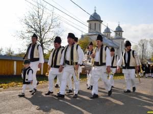 Festivalul-Concurs Național al Fanfarelor Țărănești