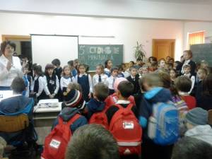 Ziua Educaţiei la Şcoala Gimnazială Stulpicani