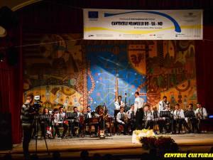 """Festivalul """"Cântecele Neamului"""""""