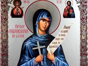 Sfânta Parascheva, mă mai recunoşti în marea pelerinilor?