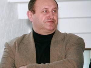 Vasile Andriciuc, primarul ales dar suspendat al comunei Şcheia