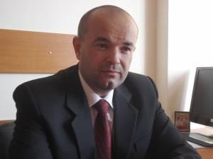 Comisarul Daniel Ilisei a preluat postul de şef al Serviciului de Investigare a Criminalităţii Economice