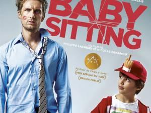 "Comedia franţuzească ""Babysitting"""
