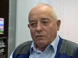 Profesorul universitar dr. ing. Gheorghe Gutt