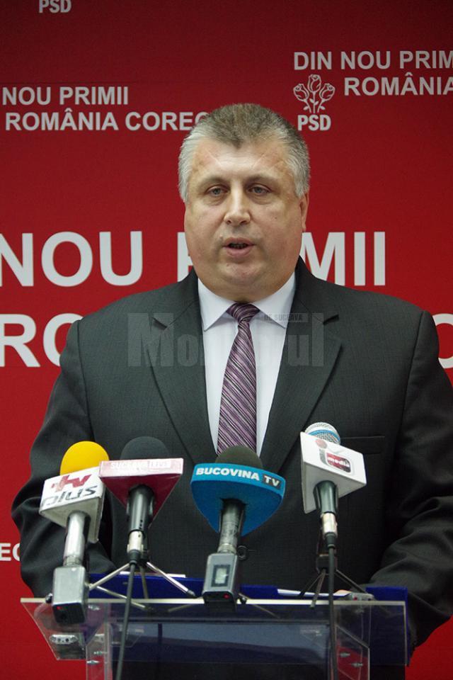 Senatorul PSD Neculai Bereanu a luat decizia de a se retrage de pe listele acestui partid pentru alegerile parlamentare din data de 11 decembrie 2016