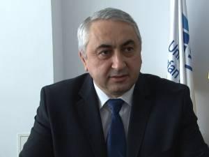 """Valentin Popa, preşedintele consorţiului """"Academica Plus"""""""