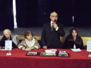"""Lansări de carte, la Colegiul Naţional ,,Dragoş Vodă"""""""