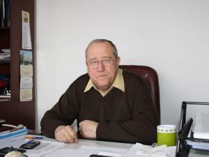 Anunţul a fost făcut de administratorul special al societăţii, Eugen Girigan