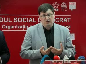 """Tiberius Brădăţan: """"Am fost şi rămân social-democrat. Nu am avut niciodată intenţia de a părăsi PSD."""""""