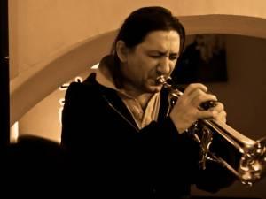 Unul dintre cei mai valoroşi trompetişti români, Emil Bîzga, va concerta la Suceava