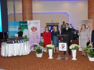Peste 100 de întreprinderi mici şi mijlocii au fost premiate în cadrul celei de-a XXI-a ediţii a Topului Firmelor din judeţul Suceava