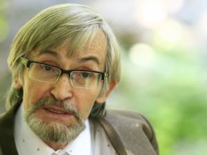 Scriitorul Vasile Andru