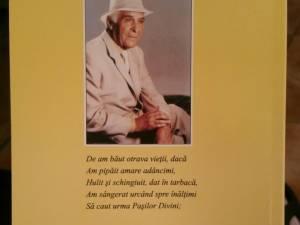Poetul Dumitru Oniga a decedat la vârsta de 91 de ani