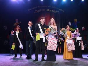Bobocii premiaţi ai spectacolului din acest an