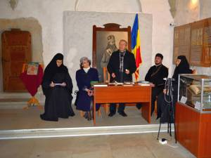 """""""Psaltirea de la 1616, model de educaţie religioasă la Mănăstirea Dragomirna"""""""