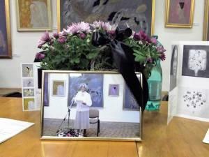 In memoriam Elena Greculesi la Biblioteca Bucovinei