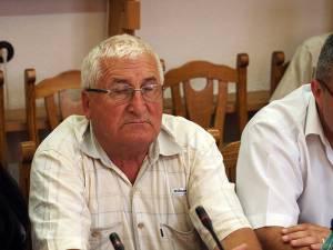 """Gheorghe Monoranu a ameninţat chiar cu demisia din Consiliul Judeţean, în semn de protest faţă de """"ţigăneala"""" din CJ"""