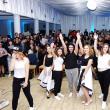 """Alexandra Humă şi Andrei Busuioc au fost aleşi cei mai frumoşi boboci ai Colegiului """"Petru Muşat"""""""