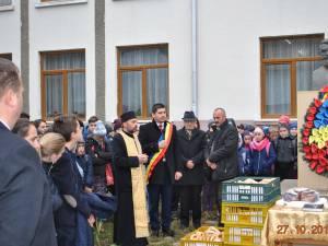 Aniversare istorică la Straja