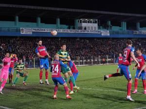 Meciul cu Steaua a ajuns deja o amintire, iar sucevenii trebuie să se concentreze pe meciurile din campionat