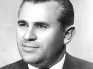 Profesorul Gheorghe Gorincu
