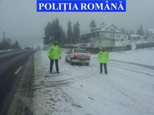 Poliţiştii au fost angrenaţi, în weekend, într-o amplă acţiune de control în trafic