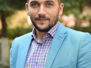 Profesorul de biologie Victor Jucan
