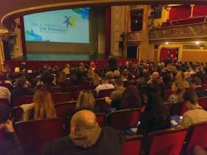 Gala Tineretului de la Timișoara