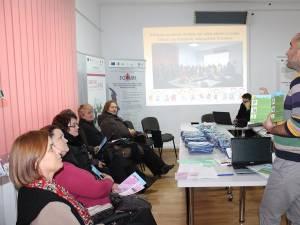 """Campania ,,Grădiniţă pentru toţi copiii"""" a ajuns la Cajvana"""