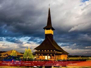 """Un fragment din moaştele Sfintei Ecaterina va fi donat Așezământului """"Sfânta Ecaterina"""" din municipiul Suceava"""