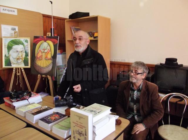 """""""Dialogul Artelor"""", manifestare cultural-educativă la Școala Gimnazială Pârteştii de Sus"""