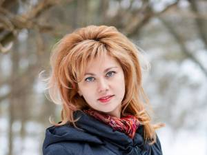Maricela Cobuz candidează pentru prima dată pentru Camera Deputaţilor