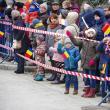 Mii de persoane au participat, la Suceava, la sărbătorirea Zilei Naţionale a României