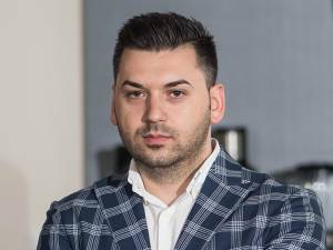 Vasile Bîzgan, proprietarul Demax