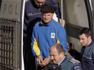 Melu Goleanu a fost condamnat ieri de magistraţii de la Tribunalul Suceava la 11 ani şi 3 luni de închisoare