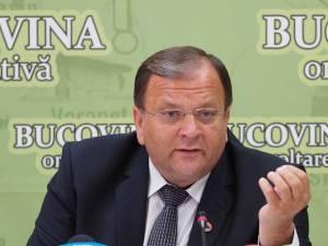 Gheorghe Flutur:  Guvernul Dacian Cioloş a dovedit din nou că sprijină rezolvarea problemelor din judeţul Suceava