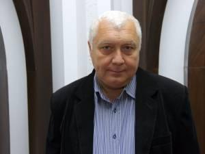 Medicul sucevean Alexandru Paziuc, candidat independent pentru Camera Deputaţilor