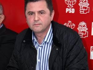 Eugen Bejinariu a declarat că a votat pentru prosperitatea României