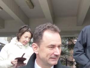 Marian Andronache a votat pentru ca în Parlament să ajungă politicieni buni
