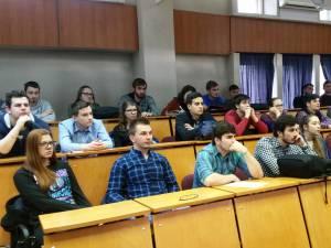 OSF – USV Hackathon